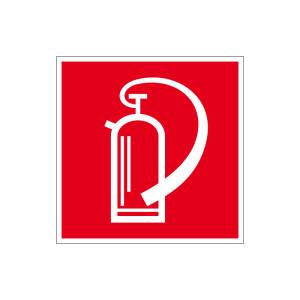 Oznaka mjesta vatrogasnog aparata
