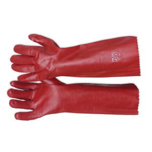 PVC rukavice duge