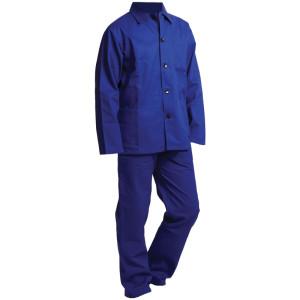 Radno odijelo plavo klasično