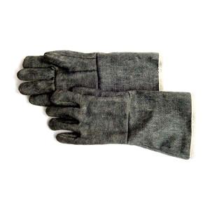 Vatrootporne rukavice ugljična vlakna R23
