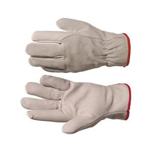 Kožne radne rukavice R15