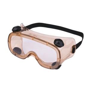 Naočale tip maska, ventilacija