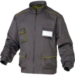 Radna jakna M6 siva