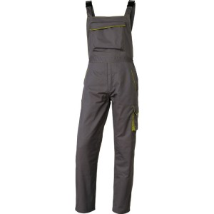 Radne hlače s tregerima M6