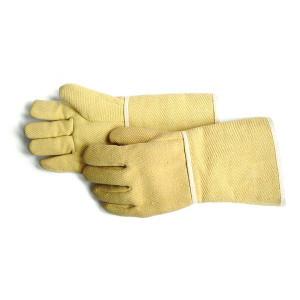 Kevlar rukavice 38cm R7
