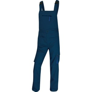 Zaštitne radne hlače M2 s tregerima